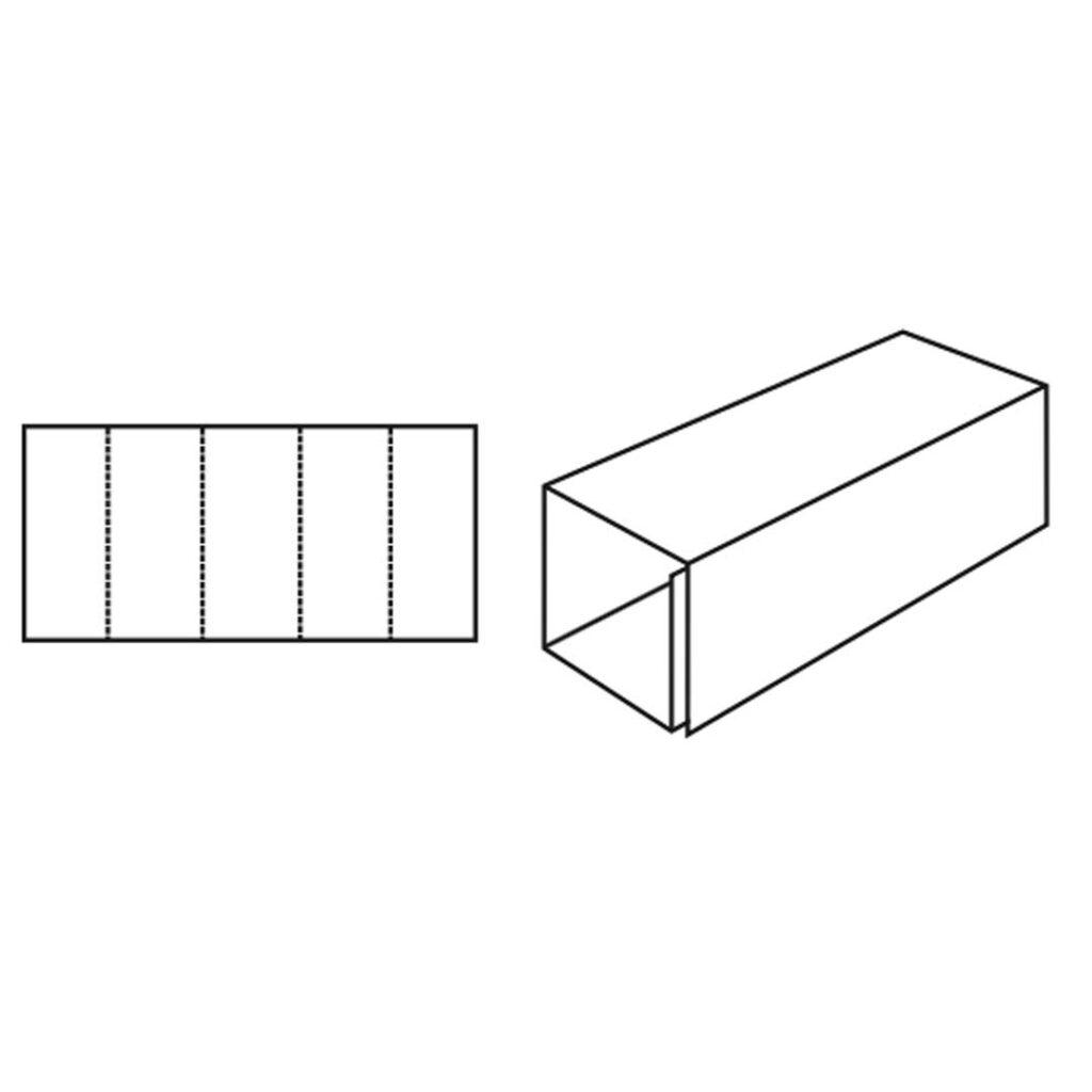 FEFCO 0914 Cardboard Wrap