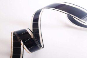 Cinematic Film Printer